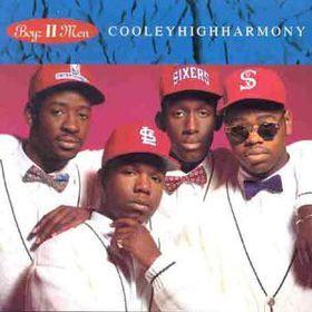 Boyz II Men - Cooleyhighharmony (CD)