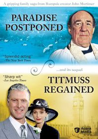 Paradise Postponed/Titmuss Regained - (Region 1 Import DVD)