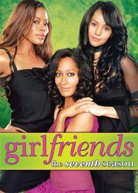 Girlfriends:Seventh Season - (Region 1 Import DVD)