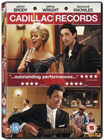 Cadillac Records - (Import DVD)