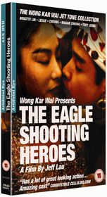 The Eagle Shooting Heroes - (Import DVD)
