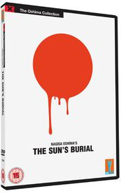 The Sun's Burial - (Import DVD)