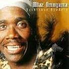 Mfaz' Omnyama - Ngihlanze Ngedela (CD)