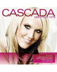 Cascada - Greatest Hits (CD)