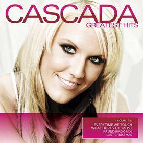 Cascada - Greatest Hits (CD)