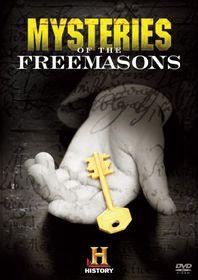Mysteries of the Freemasons - (Region 1 Import DVD)