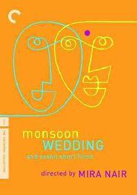 Monsoon Wedding - (Region 1 Import DVD)