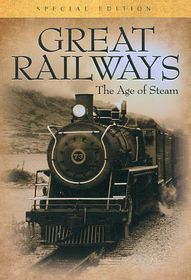 Great Railways:Age of Steam - (Region 1 Import DVD)