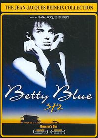 Betty Blue:Director's Cut - (Region 1 Import DVD)