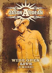Wide Open Live & More - (Region 1 Import DVD)