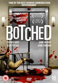Botched - (Import DVD)