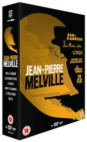Melville Collection - (Import DVD)