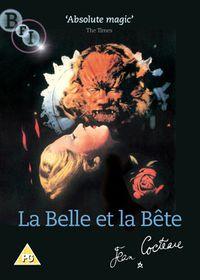 La Belle et la Bete - (Import DVD)