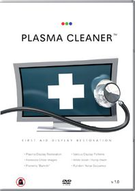 Plasma Cleaner - (Import DVD)