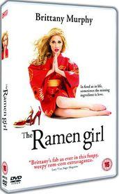 The Ramen Girl - (Import DVD)