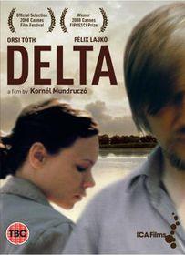 Delta - (Import DVD)