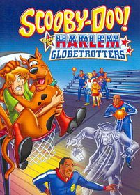 Scooby Doo Meets the Harlem Globetrot - (Region 1 Import DVD)