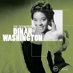 Dinah Washington - Definitive (CD)