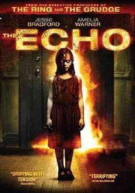 Echo - (Region 1 Import DVD)