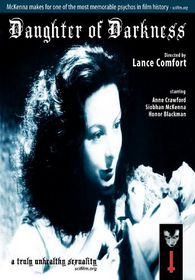 Daughter of Darkness - (Region 1 Import DVD)