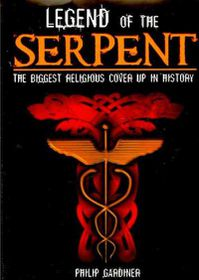 Legend of the Serpent:Biggest Religio - (Region 1 Import DVD)