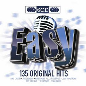 Original Hits - Easy - Various Artists (CD)