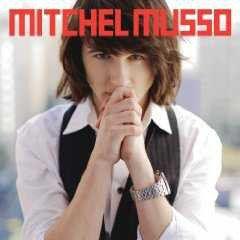 Musso, Mitchell - Mitchell Musso (CD)