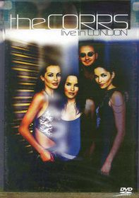 Corrs - Live In London (DVD)