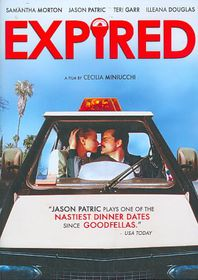 Expired - (Region 1 Import DVD)