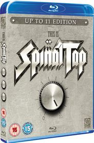 This Is Spinal Tap (25th Anniversary Edition) - (Import Blu-ray Disc)
