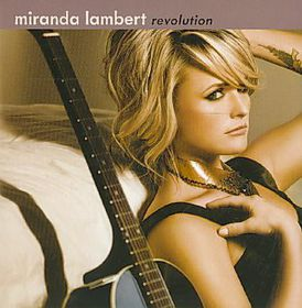 Lambert Miranda - Revolution (CD)