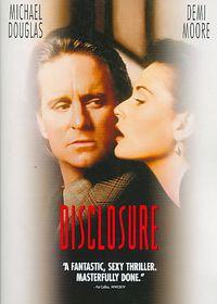 Disclosure - (Region 1 Import DVD)