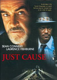 Just Cause - (Region 1 Import DVD)