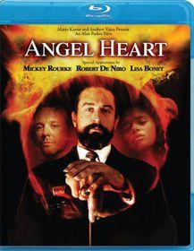 Angel Heart - (Region A Import Blu-ray Disc)