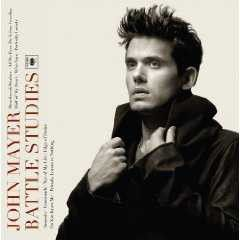 Mayer John - Battle Studies (CD)