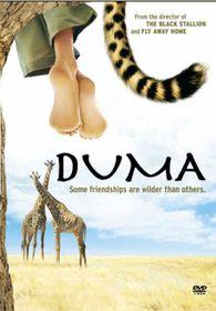 Duma - (DVD)