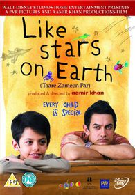 Like Stars On Earth - (Import DVD)