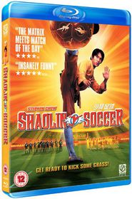 Shaolin Soccer - (Import Blu-ray Disc)