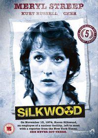 Silkwood - (Import DVD)