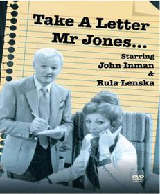 Take a Letter Mr Jones: Complete Series - (Import DVD)