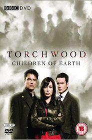 Torchwood: Children of Earth - (Import DVD)
