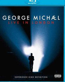 George Michael - Live In London (Blu-ray)