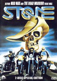 Stone - (Import DVD)