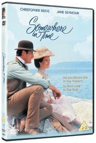Somewhere in Time - (Import DVD)