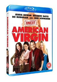 American Virgin - (Import Blu-ray Disc)