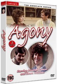 Agony: The Complete Series - (Import DVD)
