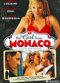 Girl from Monaco - (Region 1 Import DVD)