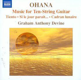 Cd - Guitar Music (CD)