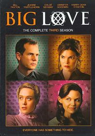 Big Love:Complete Third Season - (Region 1 Import DVD)