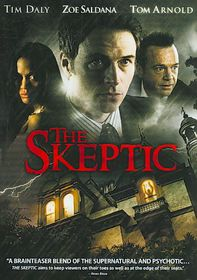 Skeptic - (Region 1 Import DVD)